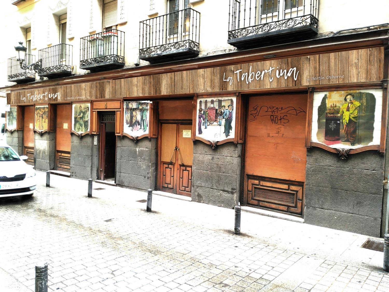 Restaurante: La Tabernita