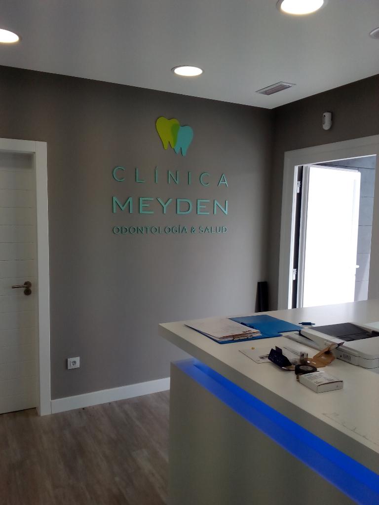 Clínica Meyden