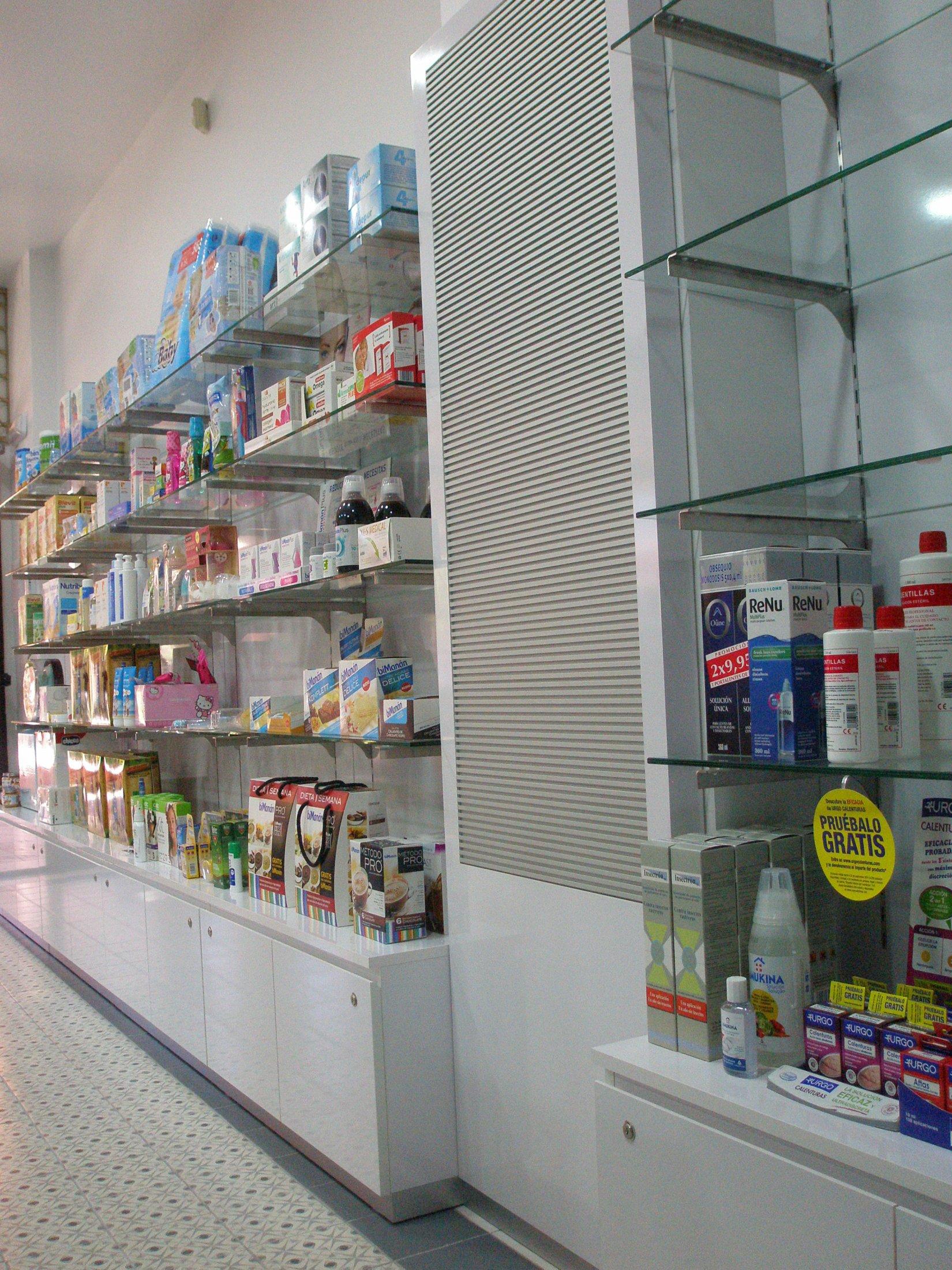 Farmacia Aravaca