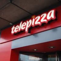 Pizzerias Telepizza