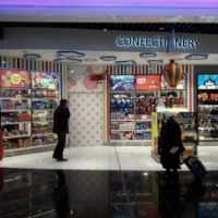 Tienda Duty Free - Brussels Airport