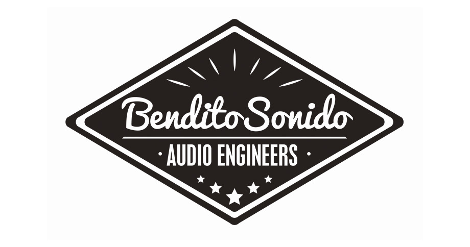 BENDITO SONIDO AUDIO ENGINEERS - MORFUS