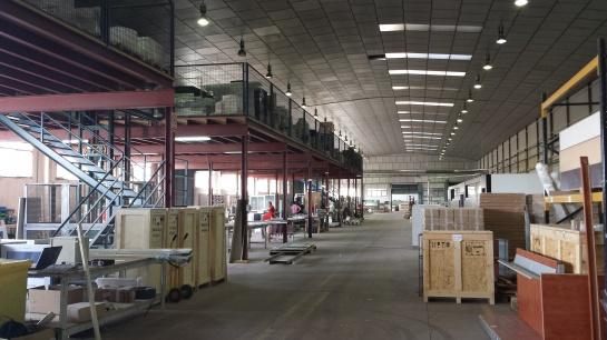 fábrica de morfus